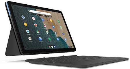 Lenovo IdeaPad Duet Chromebook