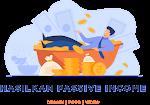 Hasilkan Passive Income