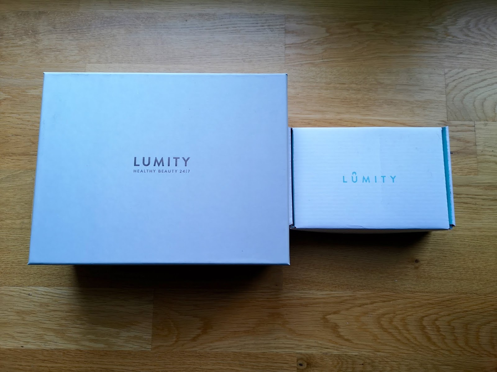 Lumity Review | Fake Fabulous | Honest Beauty