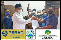 3 Lembaga Hukum Tanggamus Bersatu, Bentuk Pusat Bantuan Hukum (PUSBAKUM) Kabupaten Tanggamus