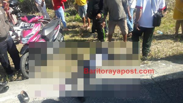 Diduga Jadi Korban Tabrak Lari, Gadis Desa ini MD
