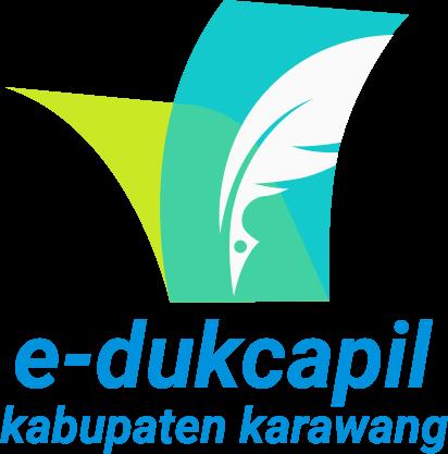 Logo-Edukcapil-Kab-Karawang