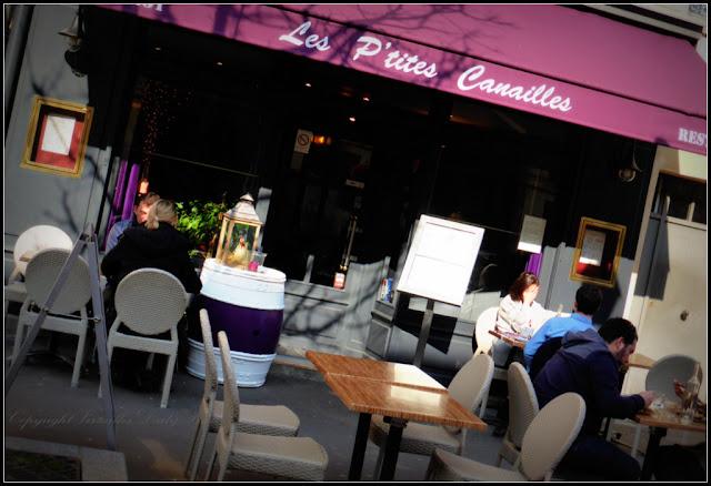 Les P'tites Canailles Versailles