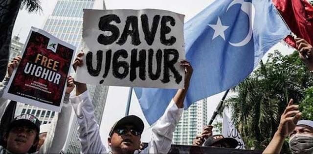 Ulama Malaysia Serukan Boikot Produk China Demi Uighur