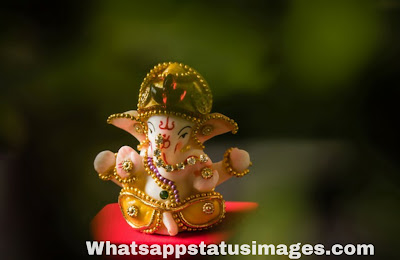 Happy Ganesh Chaturthi HD IMAGES
