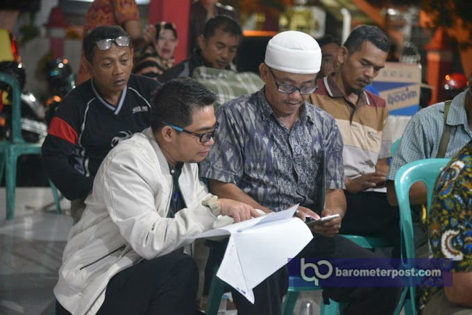 Pengisian Sensus Penduduk ,Jember Peringkat Pertama Kota Di Jatim