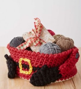http://www.yarnspirations.com/patterns/santa-s-gift-basket.html
