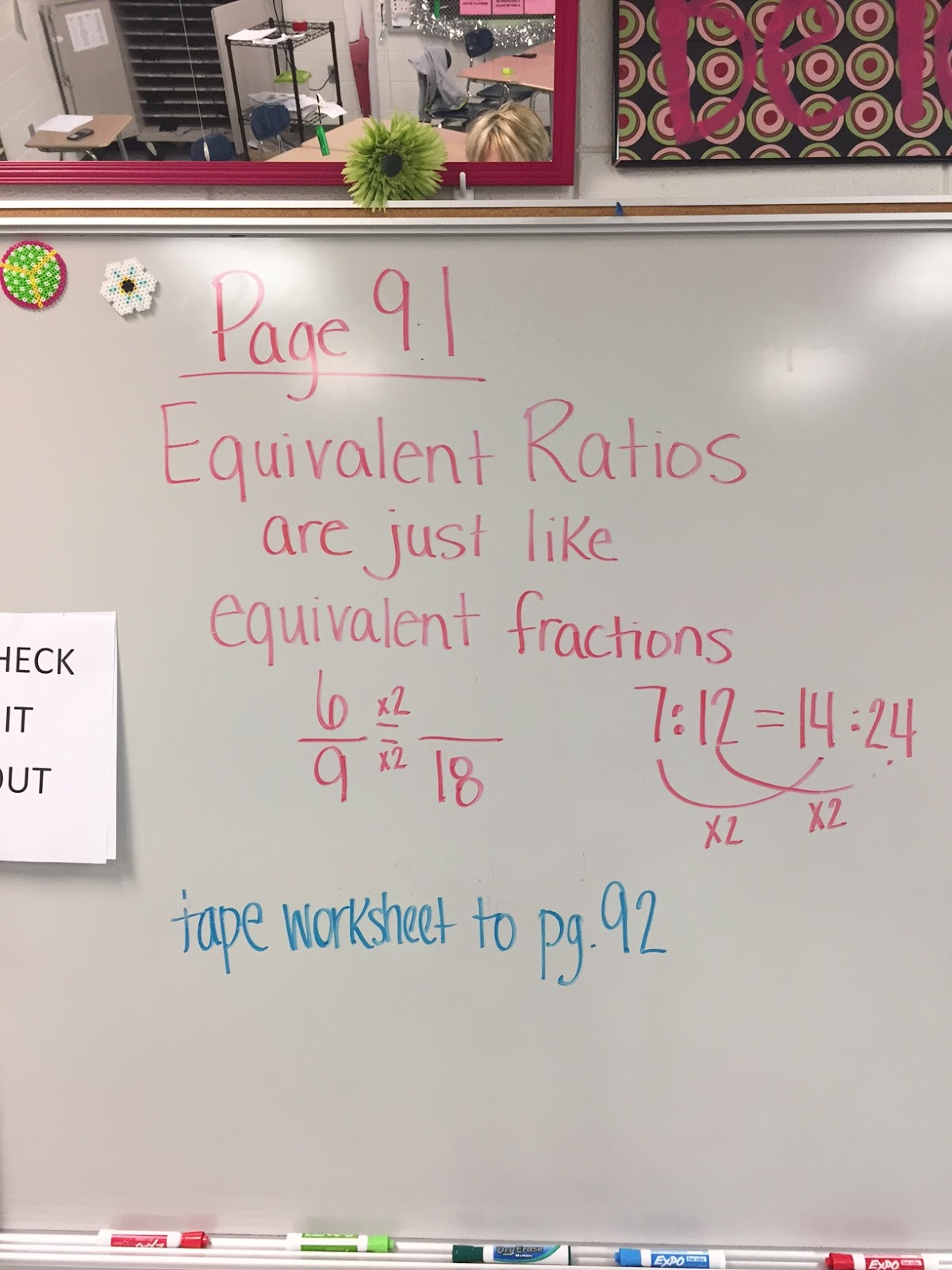 Mrs White S 6th Grade Math Blog