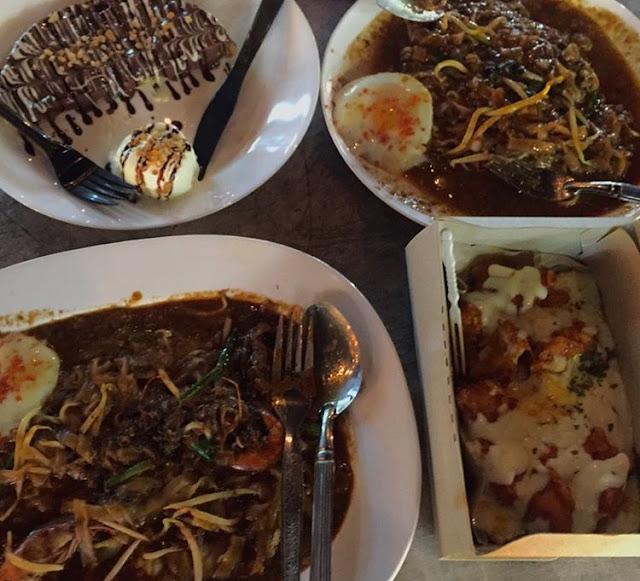 Tempat Makan Menarik Di Seremban | GeDabucks Foodstation