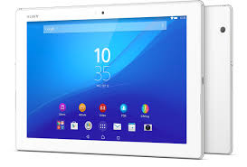 Sony Xperia Z4 Tablet to Android 6.0 Marshmallow  Firmware