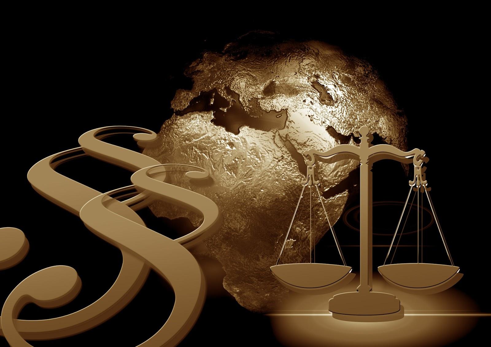 العدالة في النيابة العامة