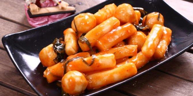 Ini Resep Masakan Korea yang Mudah Dibuat di Rumah