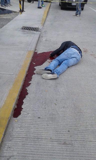 Se registra balacera en Zavaleta, un muerto - Al Minuto