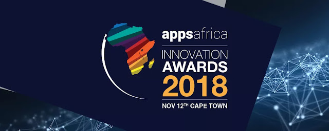 Entries Open For The AppsAfrica Innovation Awards 2018 for Mobile and Tech Startups across Africa