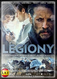 Legiony (2019) DVDRIP LATINO