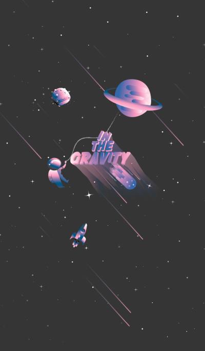 In The Gravity