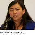 Tegas! Veronica Koman: Somasi Akan Lapor Pemerintah Indonesia Ke PBB  Atas Tindakan PM TNI AU