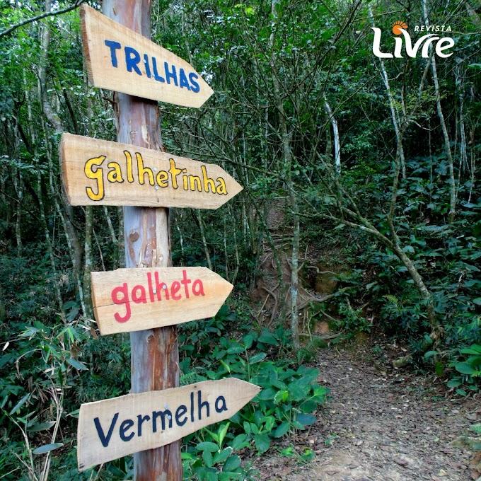 Programa de Turismo Sustentável: novos roteiros e valorização dos atrativos de Penha