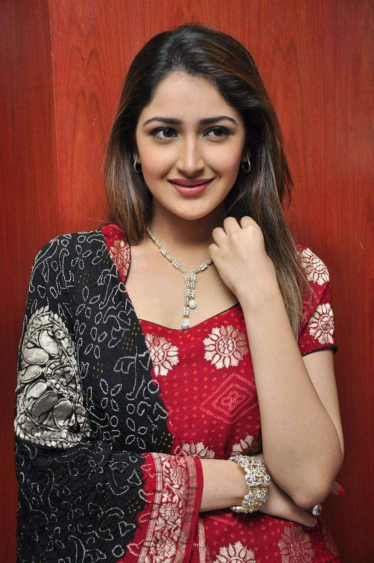 Sayyeshaa Saigal nudes (68 fotos) Hot, Instagram, lingerie