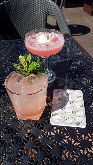 The Best Cocktail Happy Hour Deals in Newcastle : Alvinos Happy Hour