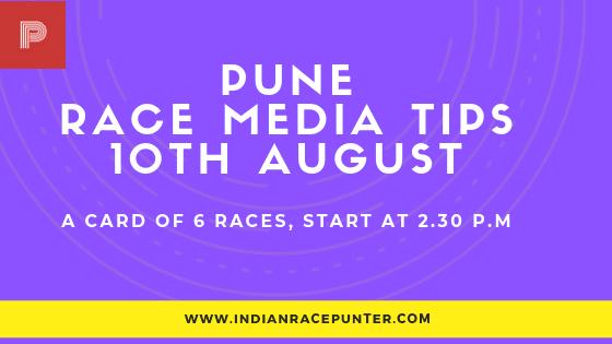 Pune Race Media Tips 10 August