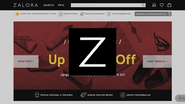 Online shop terbaik dan terbagus di Indonesia