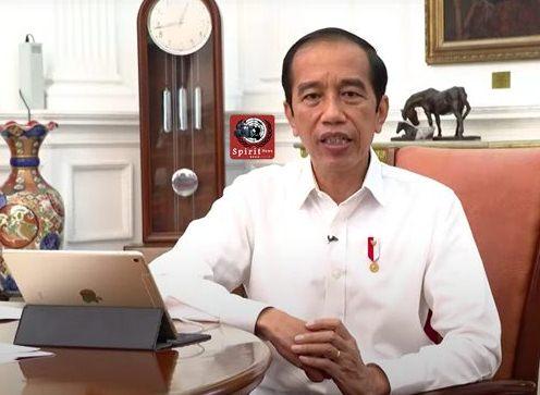 Presiden Jokowi Cabut Lampiran Perpres 10/2021,  Tentang Investasi Minuman Keras