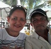 Nota da família: Local aonde será velado o casal Geovane e Lenir.