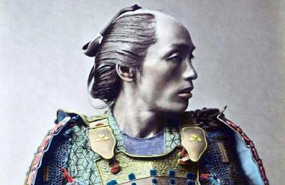 Sejarah Singkat Samurai, Mading. | www.zonasiswa.com