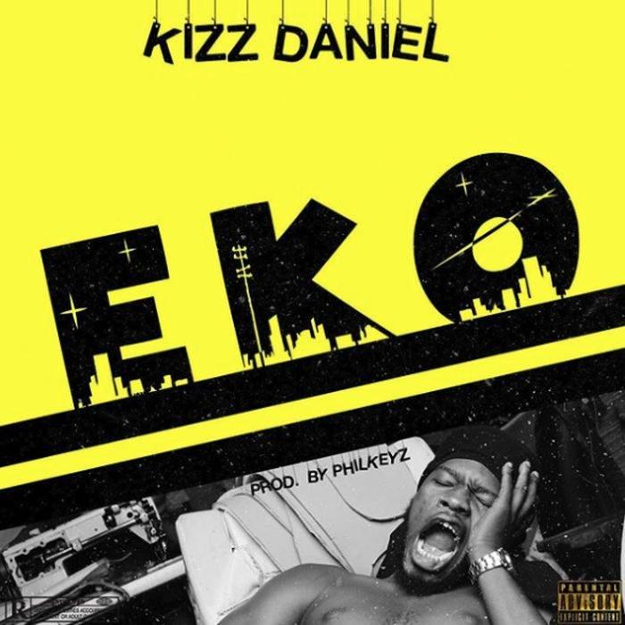 [AUDIO] Eko – Kizz Daniel
