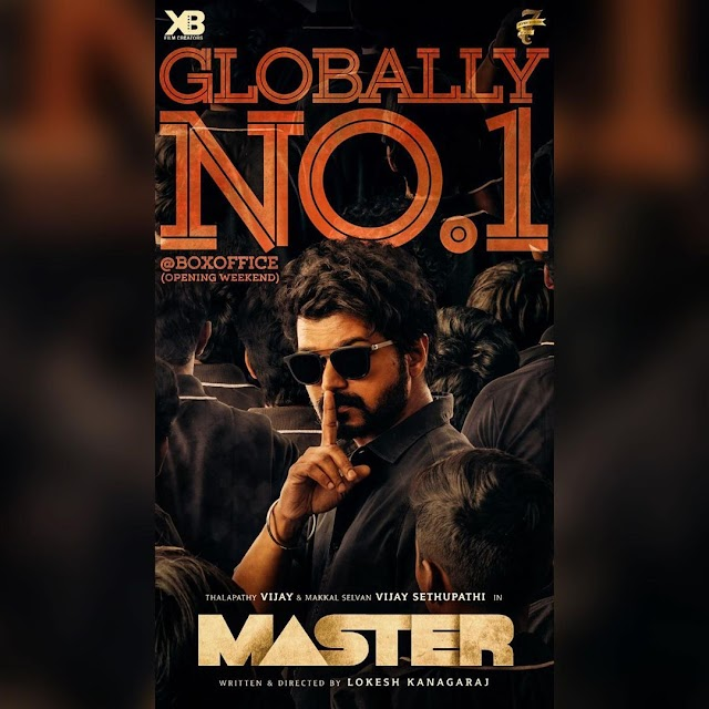 Master Movie Honest Review In Hindi -(2021)