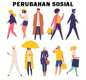 teori teori perubahan sosial