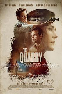 The Quarry (2020) [Latino-Ingles] [Hazroah]