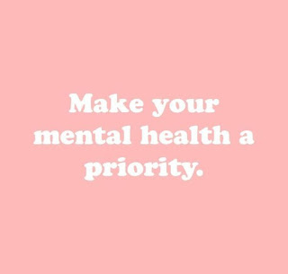 5 self care tips to practice