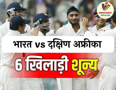 Most ducks in test inning india