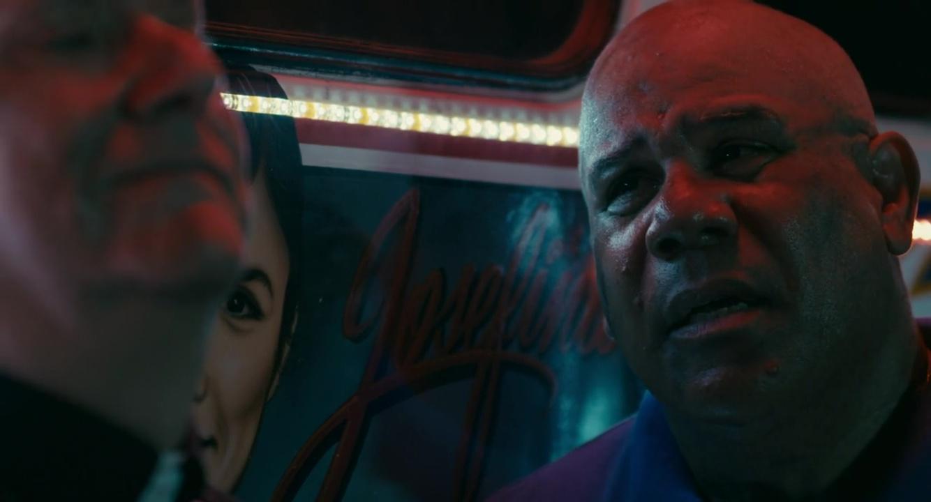 Diablo Rojo PTY (2019) 720P WEB-DL