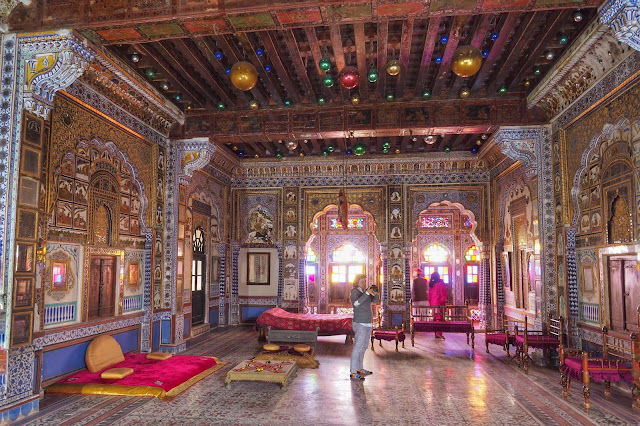 Rajasthan Jaipur india pink city must go places malaysian travel blogger cestlajez