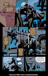 Reseña de Detective Comics - Corazón de Silencio de Paul Dini y Dustin Nguyen, ECC Ediciones.
