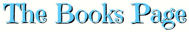 The Books Page Banner  ©BionicBasil®