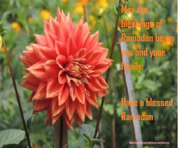 Ramadan best greeting 31