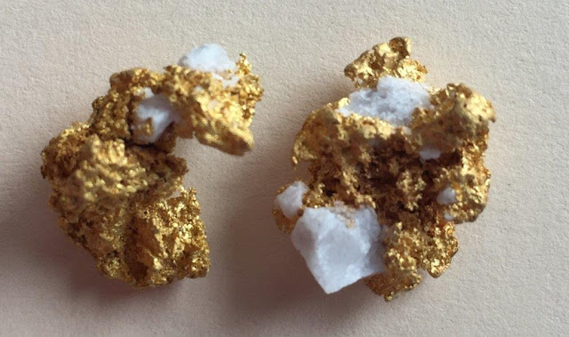 New compounds dissolve gold at room temperature