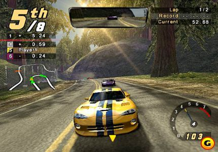 Need For Speed Hot Pursuit 2 2002 Free Download For PC Full Version