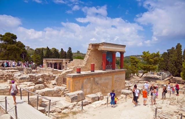 Greek stylish: 8 fantastic island escapes