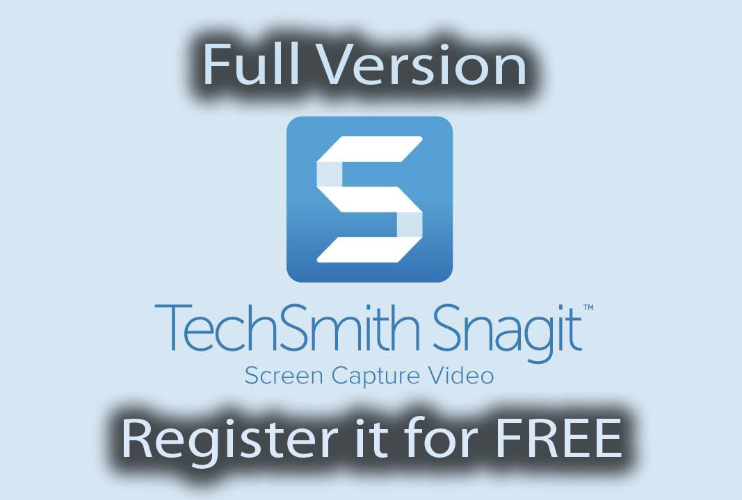 techsmith snagit 14