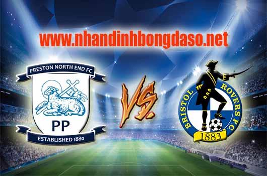 Nhận định bóng đá Preston North End vs Bristol City, 02h45 ngày 05/04