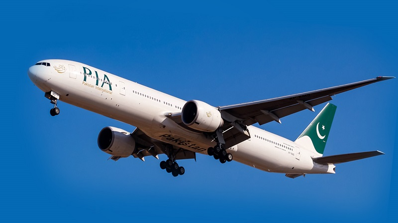 PIA pilots have fake licences, Aviation Minister
