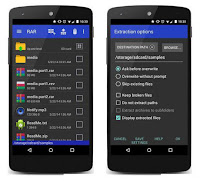 Update RAR for Android Premium Versi 5.30 Apk