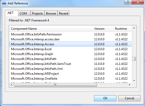 Tutorial Vb.Net : Namespace Export Database ke Microsoft Excel