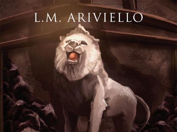 Resenha: A Herdeira de Hélzius Os sete animais sagrados - # 1 - L.M. Ariviello
