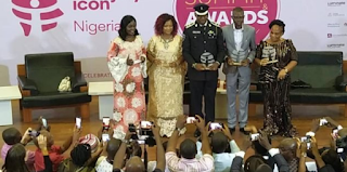 2019 Integrity Icon award is given to police officer who rejected #6M bribe